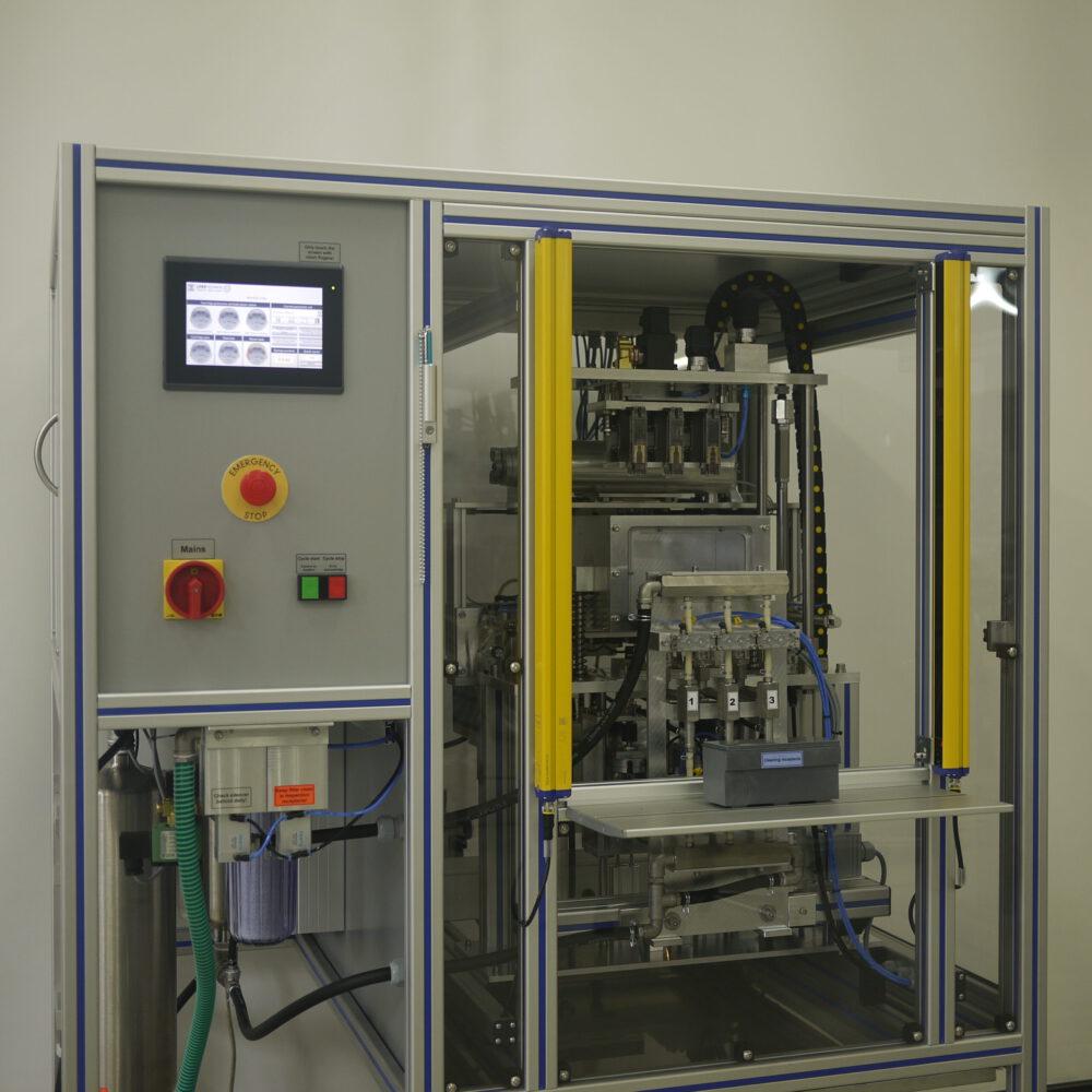 Autofill-3 HP45
